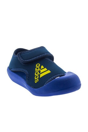 adidas ALTAVENTURE C Lacivert Erkek Çocuk Sandalet 100662698