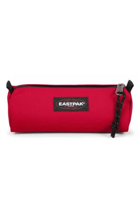Eastpak Benchmark Sıngle Saılor Red Kalem Çantası Vfe-ek00037284z1