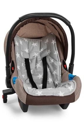 Moje Bebek Arabası Ve Taşıma Koltuğu Minderi