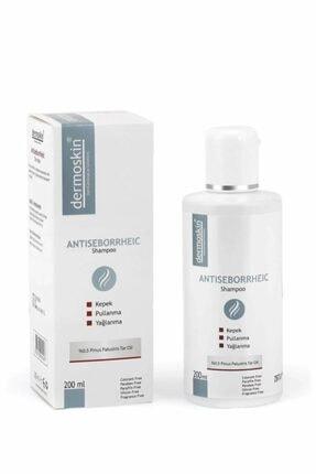 Dermoskin Antreseborr Şampuan 200 ml