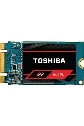 Toshiba Toshıba Ocz Rc100 Nvme 240gb 1600/1100mb/s Pcıe M.2 Ssd (thn-rc10z2400g8