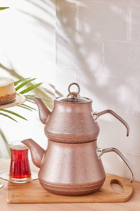 Karaca Granit Çaydanlık Takımı