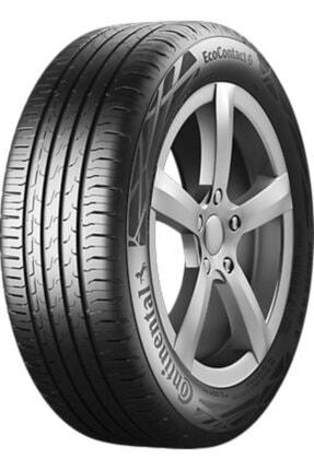Continental 185/60r15 84h Ecocontact 6