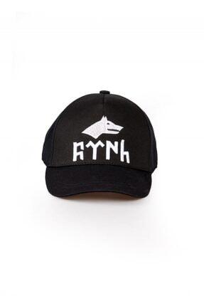 Safari Kurtbaşlı Türk Yazılı Spor Şapka