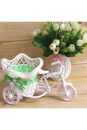Karaca Dekoratif Kc-10789 Mini Sepetli Bisiklet