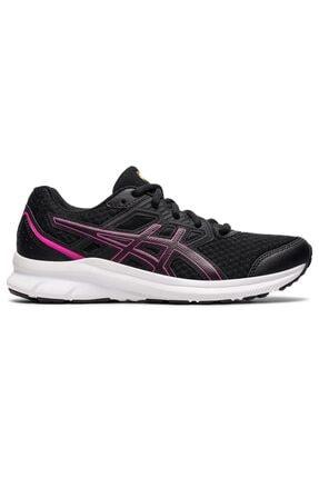 Asics & Onitsuka Tiger Kadın Siyah Pembe Koşu Ayakkabısı