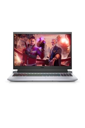 """Dell G15 5515 Amd Ryzen 7 5800h 16gb 512gb Ssd Rtx3060 Windows 10 Home 15.6"""" Fhd 6br7w165c"""