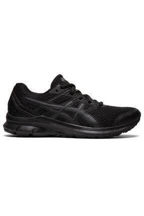 Asics Kadın Siyah Gri Koşu Ayakkabısı
