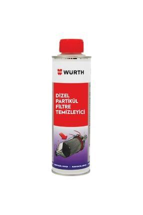 Würth Dizel Partikül Filtre Temizleyici 300 ml - Depoya Atılır