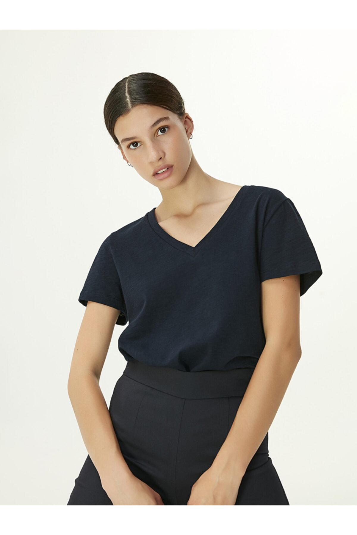 Twist Basic T-shirt 1