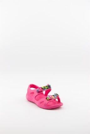 Akınal Bella Cırtlı Çocuk Sandalet
