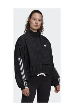 adidas W UR COVER UP Siyah Kadın Eşofman 101117979