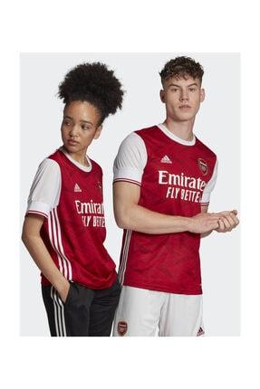 adidas Erkek Kırmızı  Futbol Forması Arsenal H Jsy Eh5817