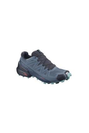 Salomon 5 Gore-tex Kadın Koşu Ayakkabısı