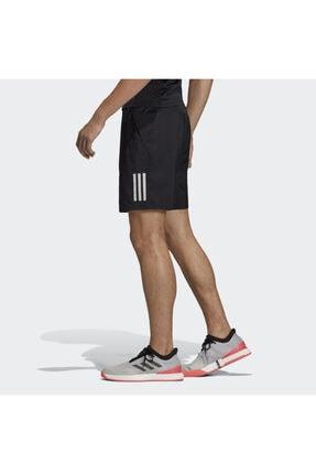 adidas CLUB 3STR SHORT Siyah Erkek Şort 100616532