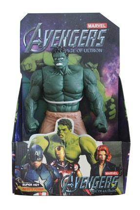 AVENGERS Age Of Ultron Ultra Dev Hareketli Ve Işıklı Hulk Oyuncak 40 X 23