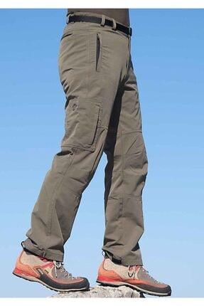 High Mountain Nepal Haki Bambu Pantolon - Xl
