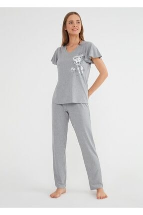 SUWEN Lorena A Pijama Takımı