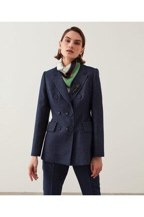 İpekyol Denim Görünümlü Ceket