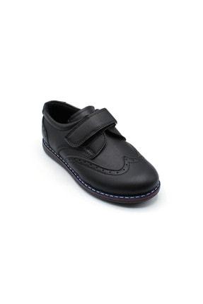 Selsan Ayakkabı Selsan Oxford Çocuk Kundura Filet