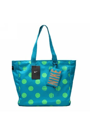 Nike Beach Shoulder Bag Plaj Çantası - Ba4448-421