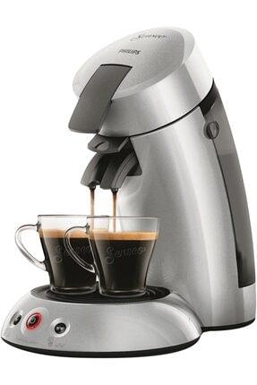 Philips Senseo Plus Hd6556/51 Pod Kapsüllü Kahve Makinesi