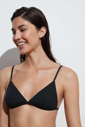 Oysho Rib Üçgen Bikini