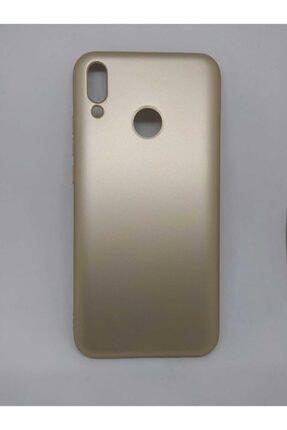 Penguen Huawei Y9 2019 Uyumlu Silikon Kılıf