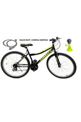 UMUT BİSİKLET 24 Jant Umut Klasik Spor Bisiklet
