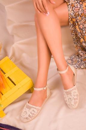 SOHO Ten Kadın Sandalet 16412