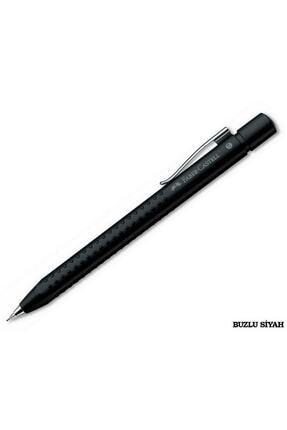 Faber Castell Grip 2011 Versatil 0,7 Mm Buzlu Siyah 131287 /
