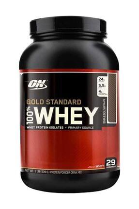 Optimum Nutrition Optimum Gold Standard Whey 908 Gr Çikolata