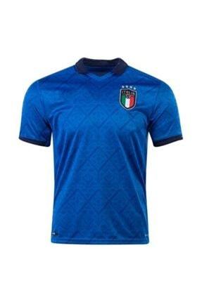 Forma Dükkanı Italya Euro 2021 Mavi Forma