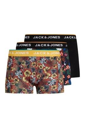 Jack & Jones Jacbrac 3lü Boxer 12194129
