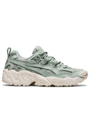 Asics Kadın Yeşil Koşu Ayakkabısı
