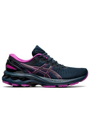 Asics Kadın Mavi Koşu Ayakkabısı