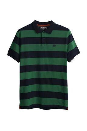 Bad Bear Erkek Polo T-shirt