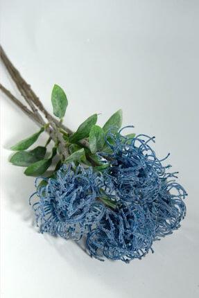 Lilac Home Yapay Mavi Yaban Çiçeği