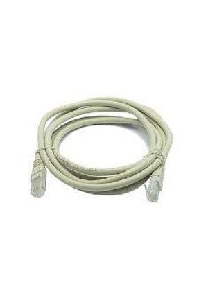 AldımGeldi Cat 6 Ethernet Internet Kablo Metreli Patch Adsl Bağlantı Kablo Boyu 3 Metre