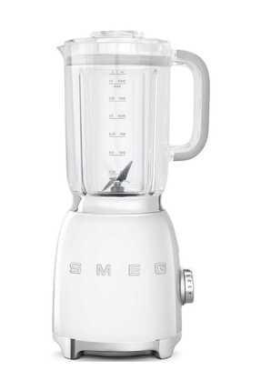SMEG Blf01wheu Retro Beyaz 800 Watt Smoothie Blender