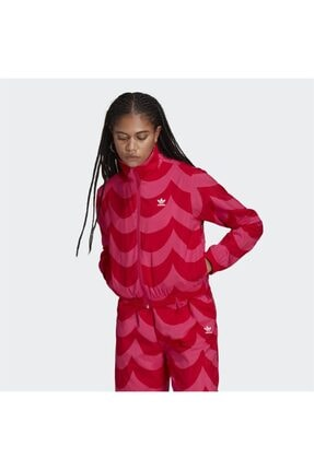 adidas Marimekko Woven Kadın Sweatshirt