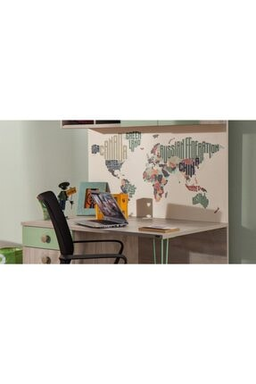 Mondi Dünya Çalışma Masası