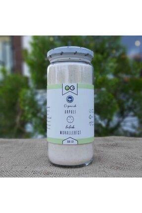 OG natural Organik Arpalı Bebek Muhallebi Karışımı 330 gr