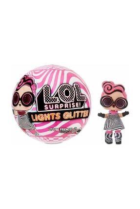 LOL L.o.l Işıklı Simli Ve Neon Sürpriz Fsdu33 Llub4000