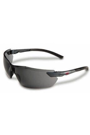 3M 2821 Güvenlik Gözlüğü Gri