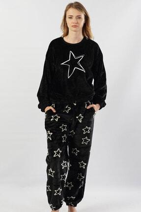 VİENETTA Welsoft Sı Uzun Kol Buzgulu Pijama Takım
