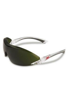 3M 2845 Kaynak Gözlüğü Polikarbonat (ır 5) As/af Paket Içi 20 Adet