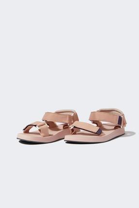 DeFacto Tek Bantlı Sandalet