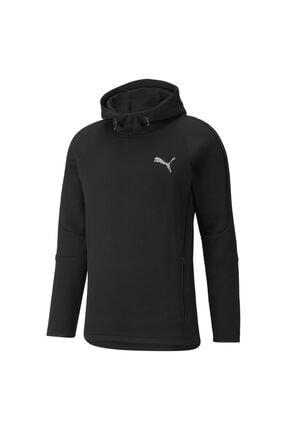 Puma Evostripe Erkek Kapüşonlu Sweatshirt