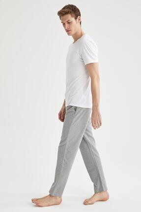 DeFacto Regular Fit Basic Pijama Alt